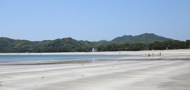 南伊豆 弓ヶ浜